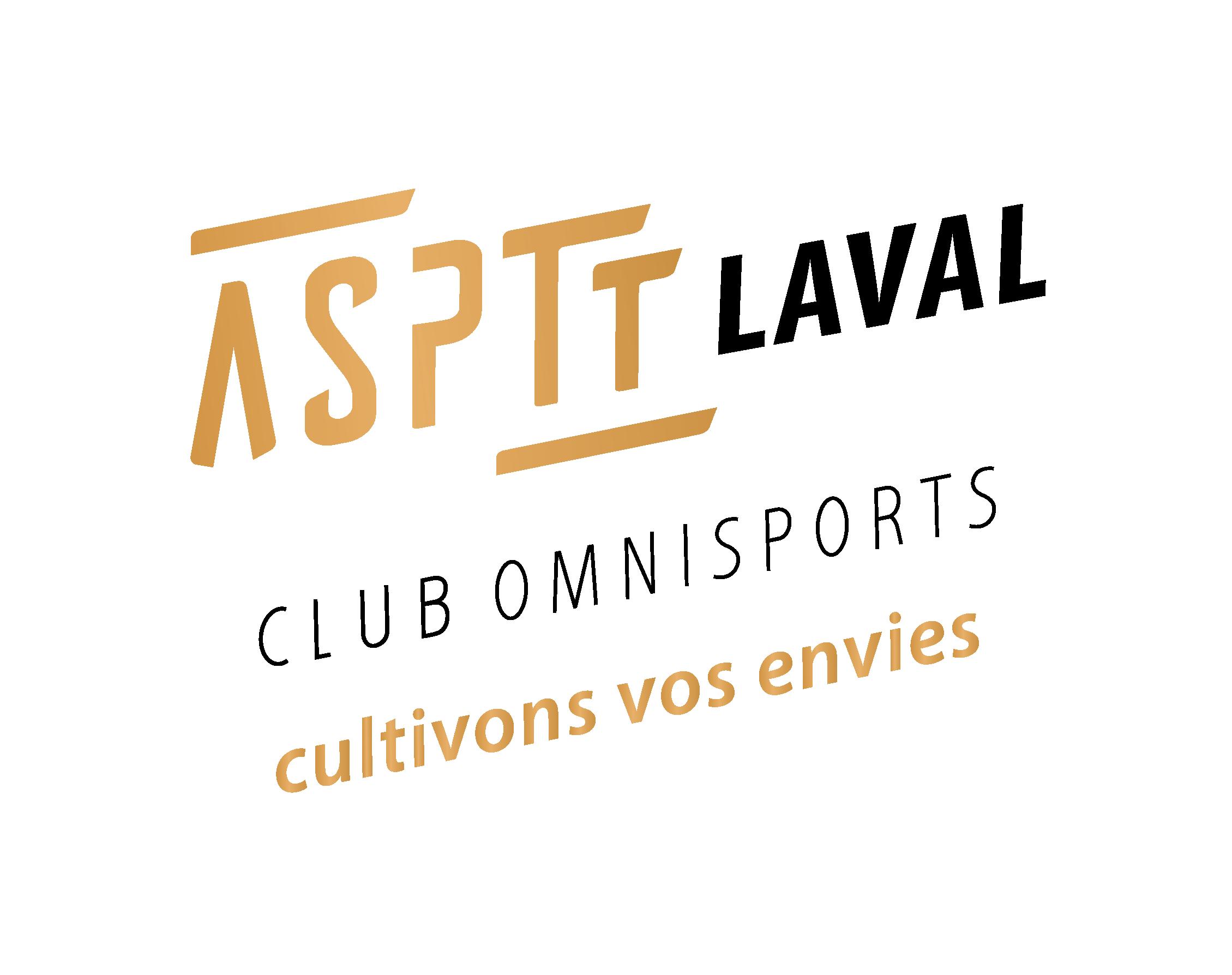ASPTT Laval, votre club omnisports, 1 CLUB - 14 ACTIVITES