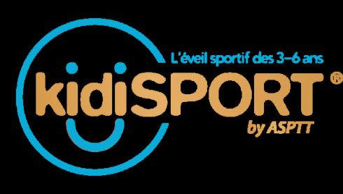 Kidisport _ 3 à 6 ans