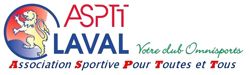 ASPTT Laval